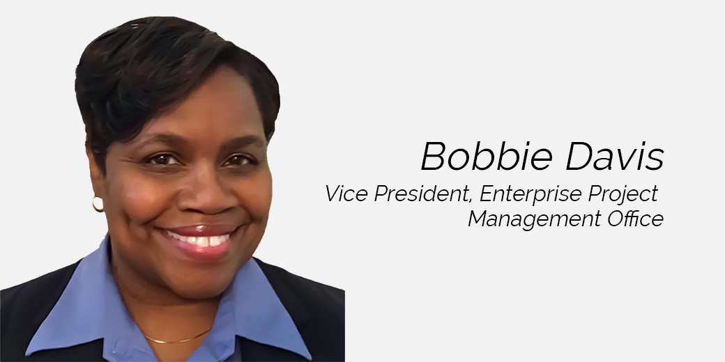 Bobbie Davis Joins APCO Holdings as Vice President, Enterprise Project Management Office